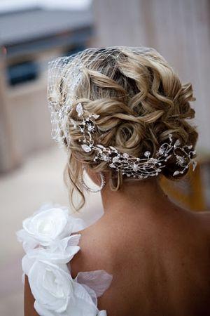 Wedding - Tendance Coiffure Mariage : La Fishtail Braid
