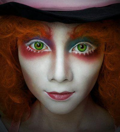 Свадьба - Disney Sidekick Makeup Halloween Ideas That Beat Princeses