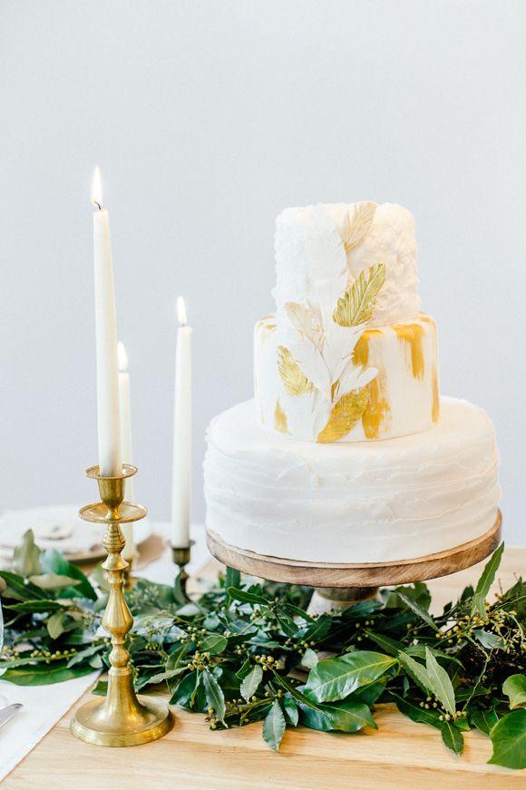 Wedding - Industrial Design Wedding Ideas