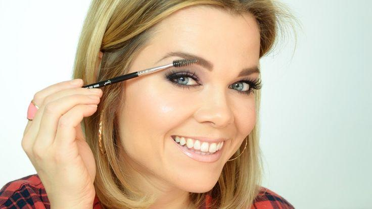 Свадьба - Perfect Your Eyebrows - Products, Tips And Demo