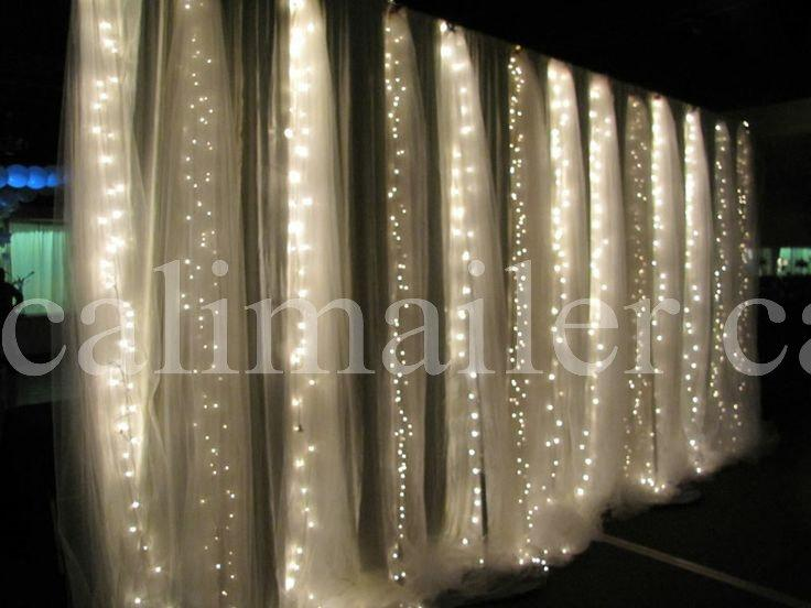 Hochzeit - Fairy 100 Led String Light Christmas Party Christmas Lights for Wedding Garden Outdoor Indoor