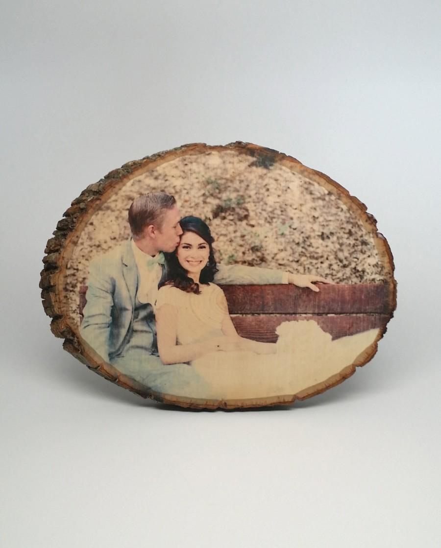 زفاف - Rustic Wedding, Country Wedding Decor, Custom Wedding Sign, Wedding Photo on Wood, Shabby Chic Wedding Decorations, Vintage Wedding