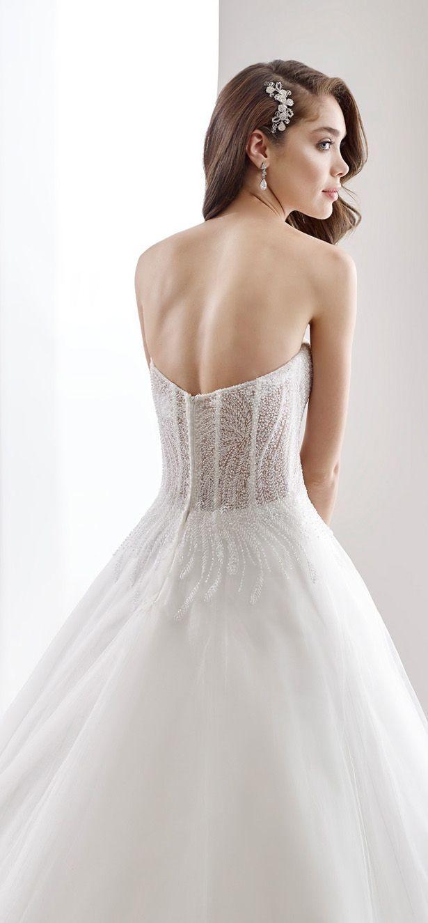 Hochzeit - Nicole-spose-JOAB16523-Colet-moda-sposa-2016-329