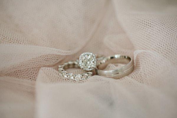 زفاف - Romantic Stone Harbor Wedding