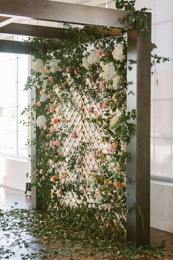 Mariage - Romantic Texas Wedding
