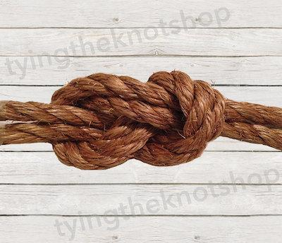 Mariage - Tying the Knot Wedding Ceremony, Infinity Knot Kit, Nautical Wedding, Rustic, Alternative Wedding Ceremony, Wedding Rope, Patent Pending