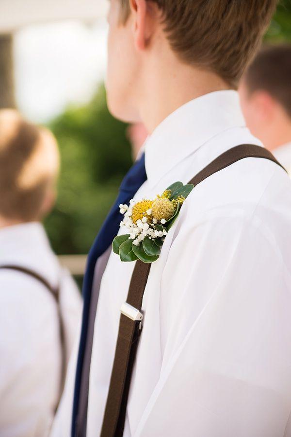 Hochzeit - Faith-Filled Navy Blue And Gold Portsmouth Wedding