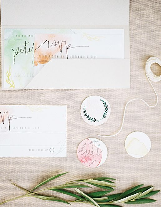 Wedding - BLUSH ITALIAN