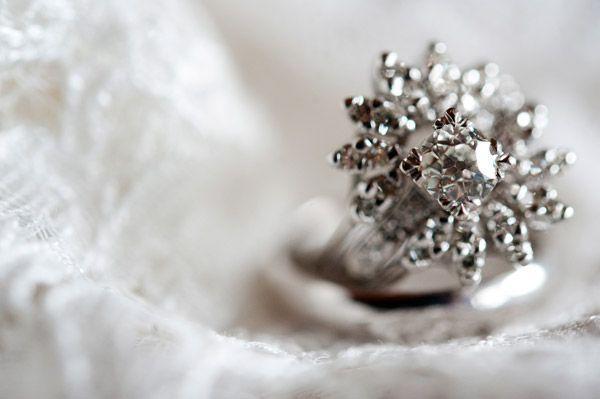 زفاف - Engagement Rings