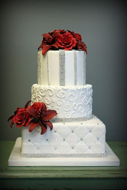 Mariage - Cakes Beautiful Cakes For The Occasions