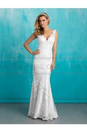 Свадьба - Allure Bridals Wedding Dress Style 9304