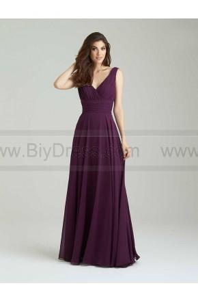 Wedding - Allur Bridesmaid Dress Style 1455