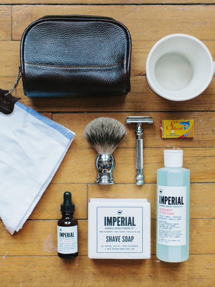 Mariage - The Clean Shave Crate
