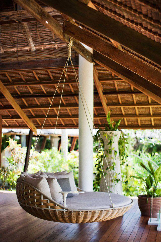 Свадьба - PARADISE FOUND: DEDON ISLAND IN THE PHILIPPINES (style-files.com)