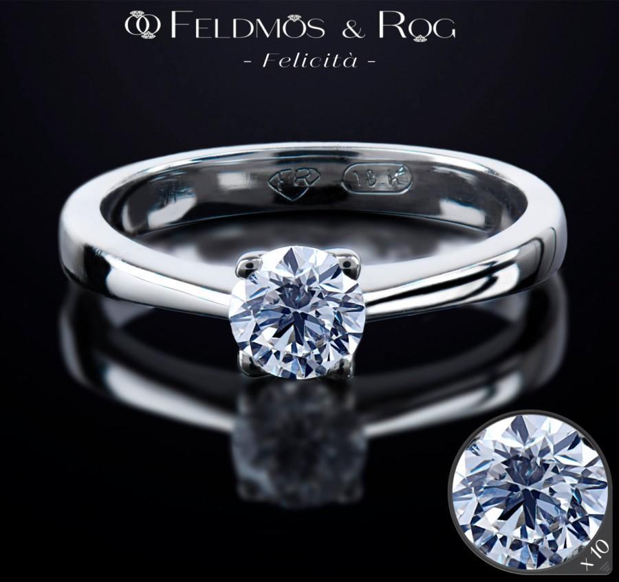 modern diamond ring fr