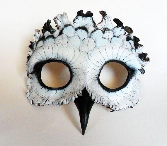 Mariage - Mask & Costume