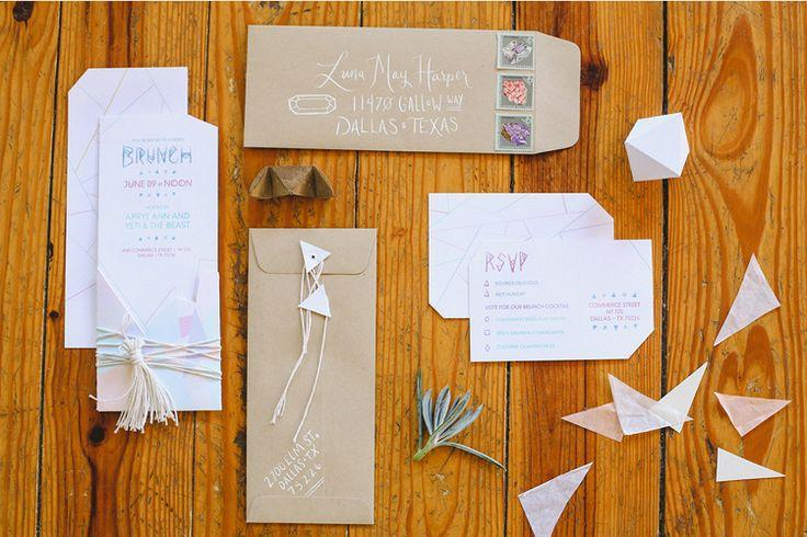 Wedding - GEO-BLANCO BRUNCH