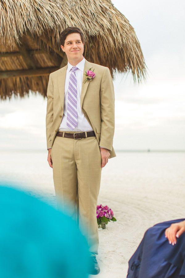 Hochzeit - Kevin And Megan's Intimate Marco Island, FL Wedding By Concept Photography