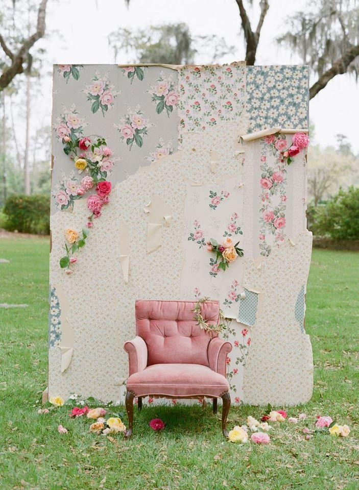 DIY Photo Booth Ideas & Free Printable Props #2406351 - Weddbook