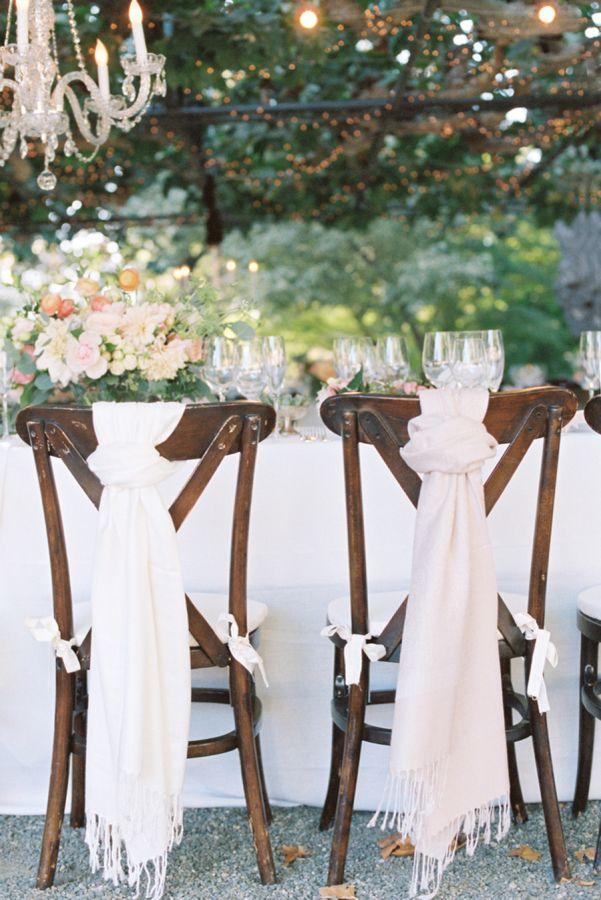 زفاف - Elegant Blush Wedding At Beaulieu Gardens