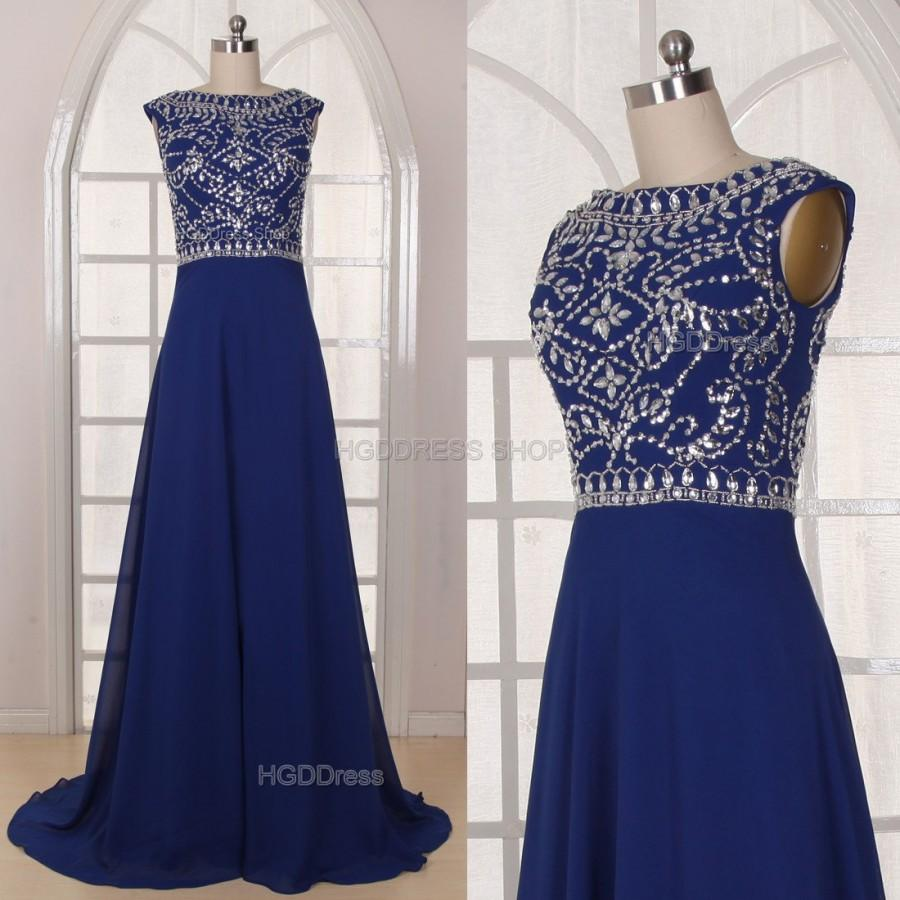 Royal blue and silver bridesmaid dresses bridesmaid for Royal blue and silver wedding dresses
