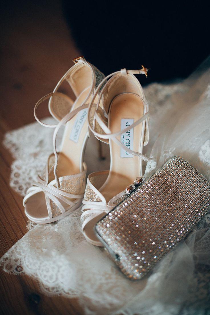Свадьба - Jimmy Choo