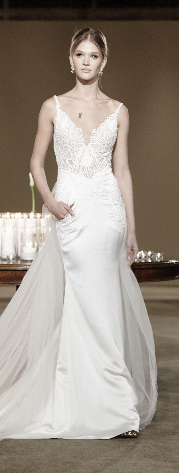 Mariage - New York Bridal Week : Galia Lahav