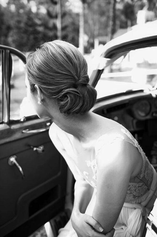 Свадьба - Styled Shoot: A Brookfield Hall Wedding - Brisbane Wedding Weekly