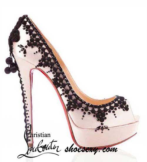 Hochzeit - Shoes, Please.