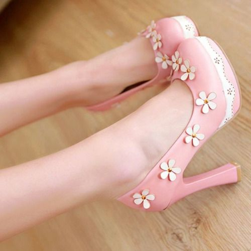 Hochzeit - PINK
