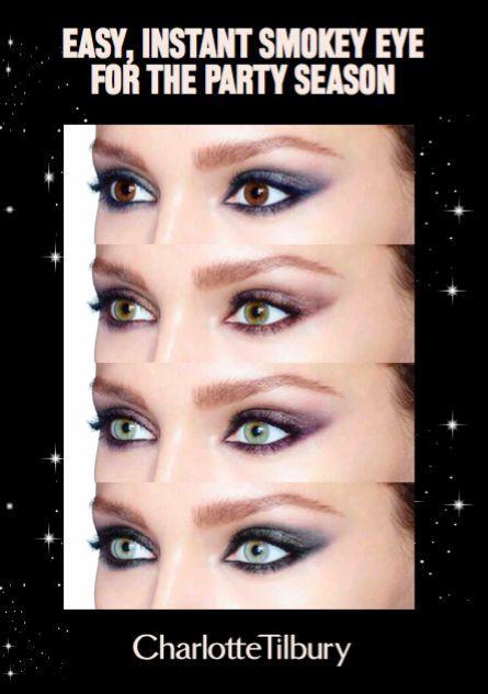 Hochzeit - Eyeshadows And Beauty.