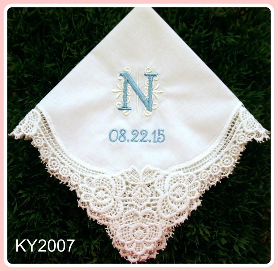 Wedding Gift Etiquette Canada : Ideas Canadian Wedding Gifts wedding handkerchief embroidery hankies ...