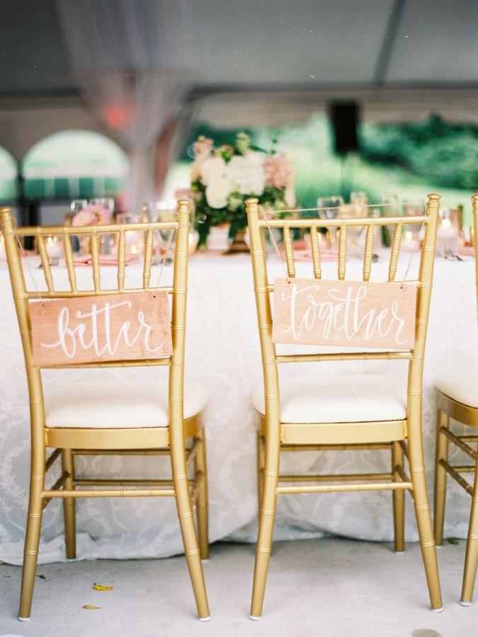 Mariage - Charming Leesburg Garden Wedding