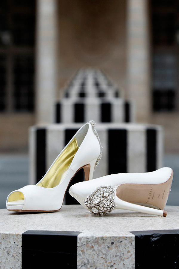 Wedding - Bridal Shoes
