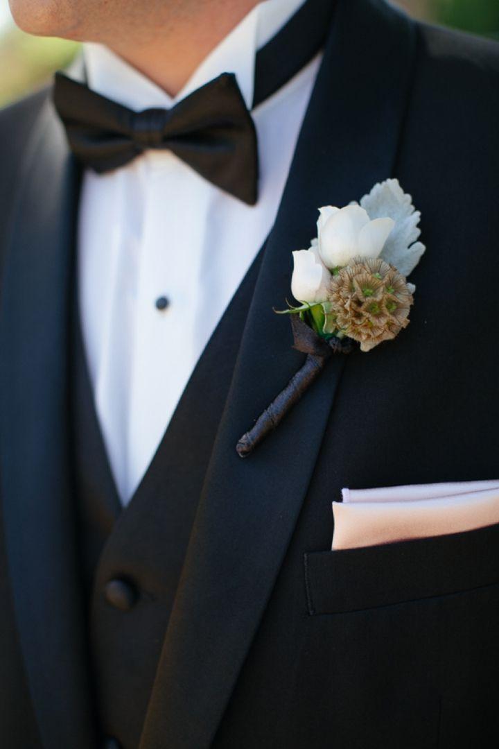 زفاف - A Romantic, Timeless Champagne And Blush Wedding