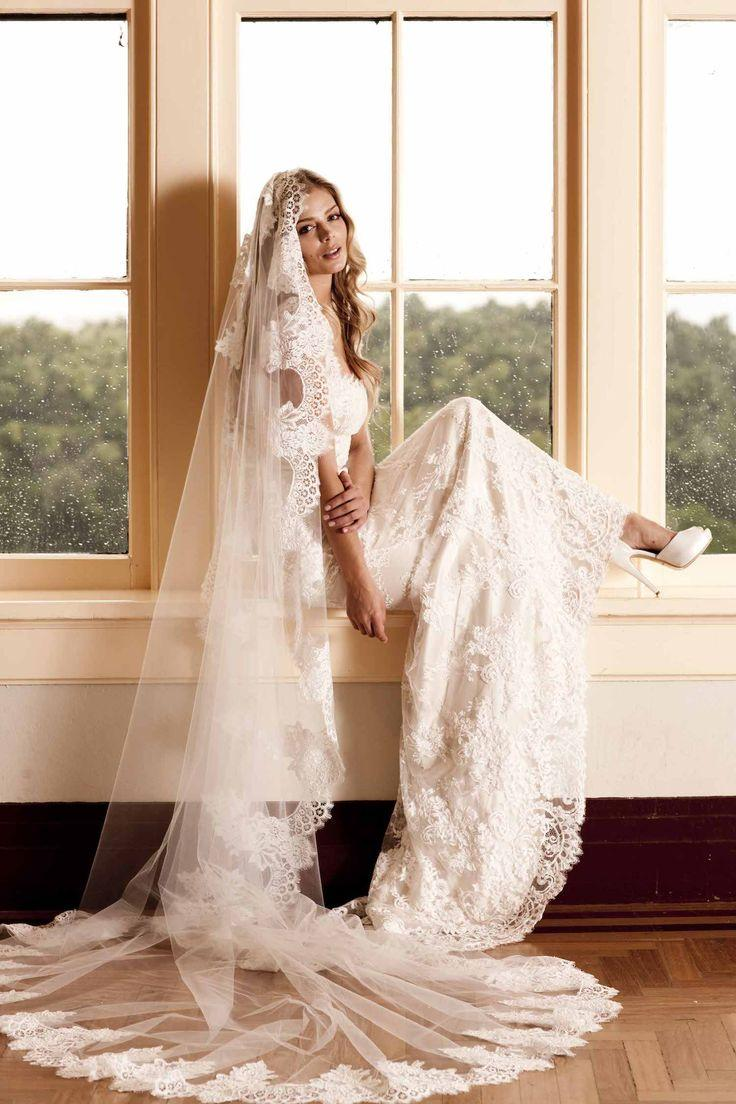 Mariage - Wedding Dress Accessories By Lisa Gowing