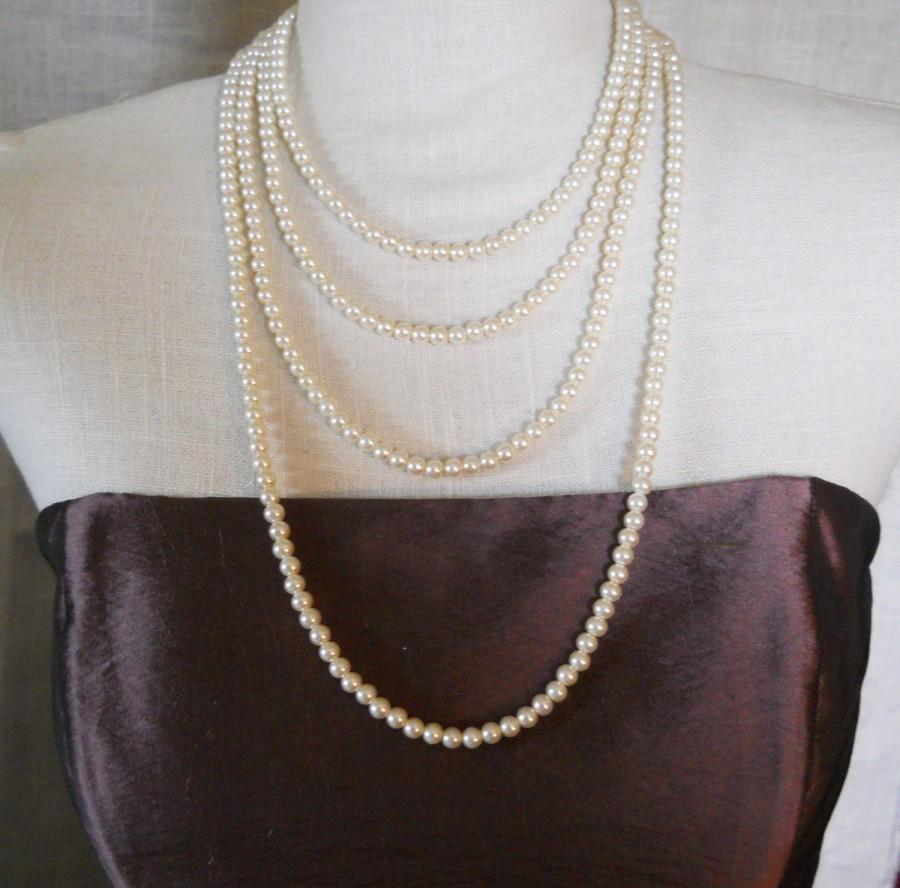 how to wear a wrap necklace
