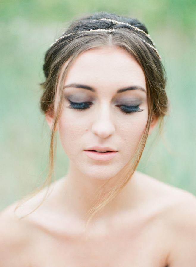 Mariage - Ethereal Greek Goddess-Inspired Wedding Editorial