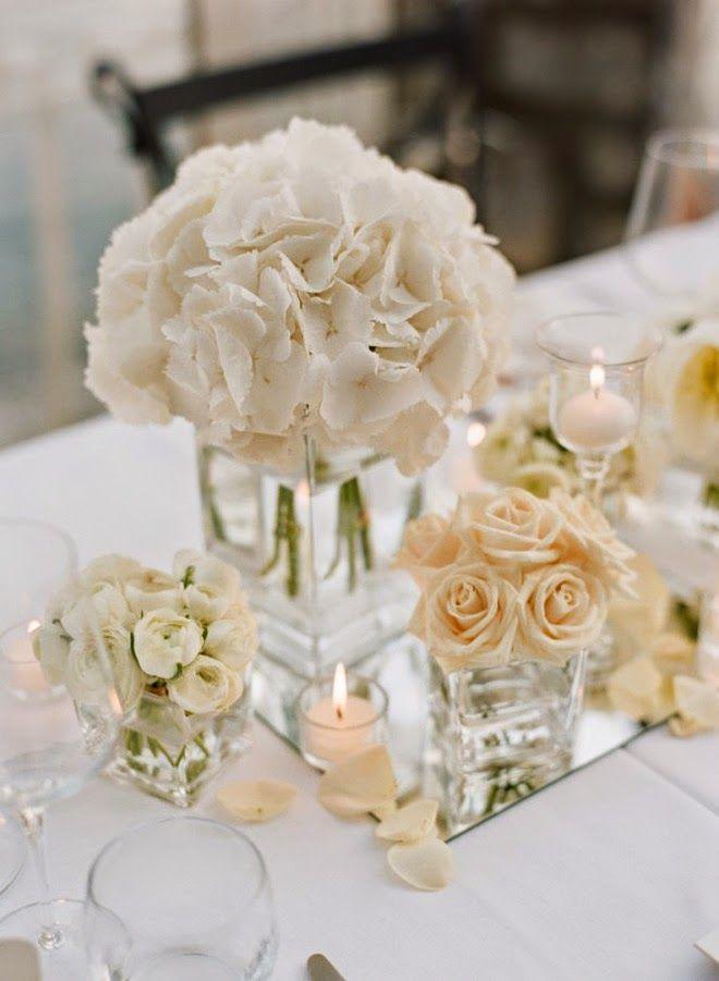 Wedding - 12 Stunning Wedding Centerpieces - 29th Edition