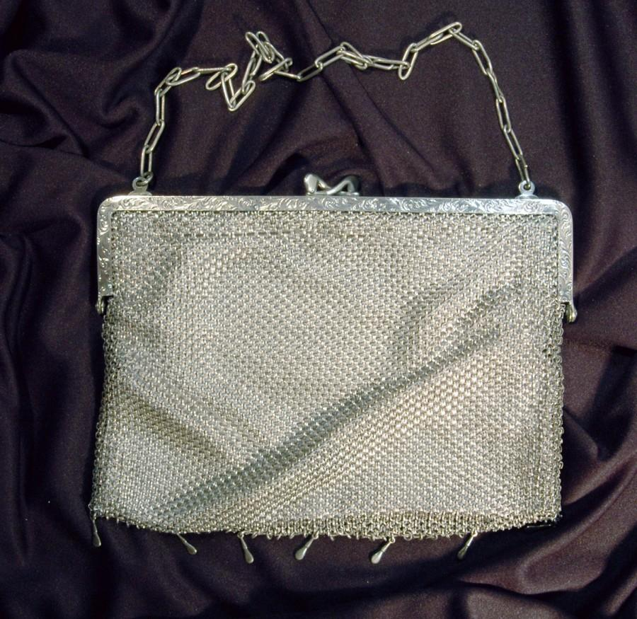 Have done Evening bags vintage