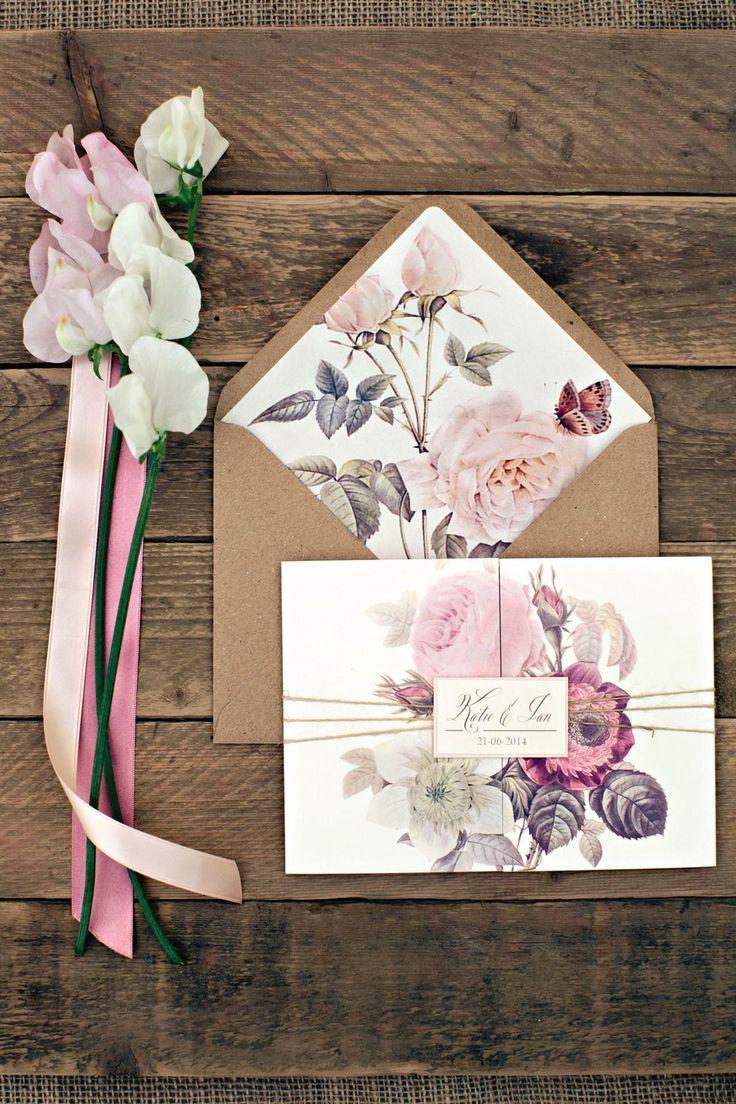 Свадьба - Rustic Farm Wedding (BridesMagazine.co.uk)
