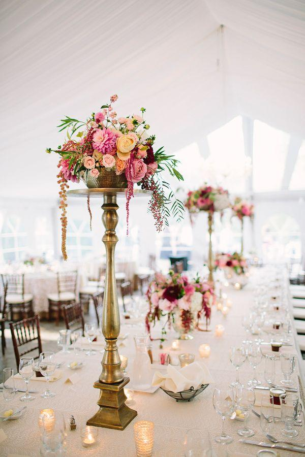 Свадьба - Sophisticated Wedding At Moonstone Manor