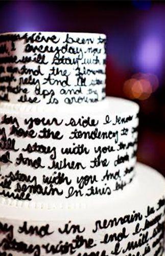 Свадьба - 11 Ways To Personalize Your Wedding