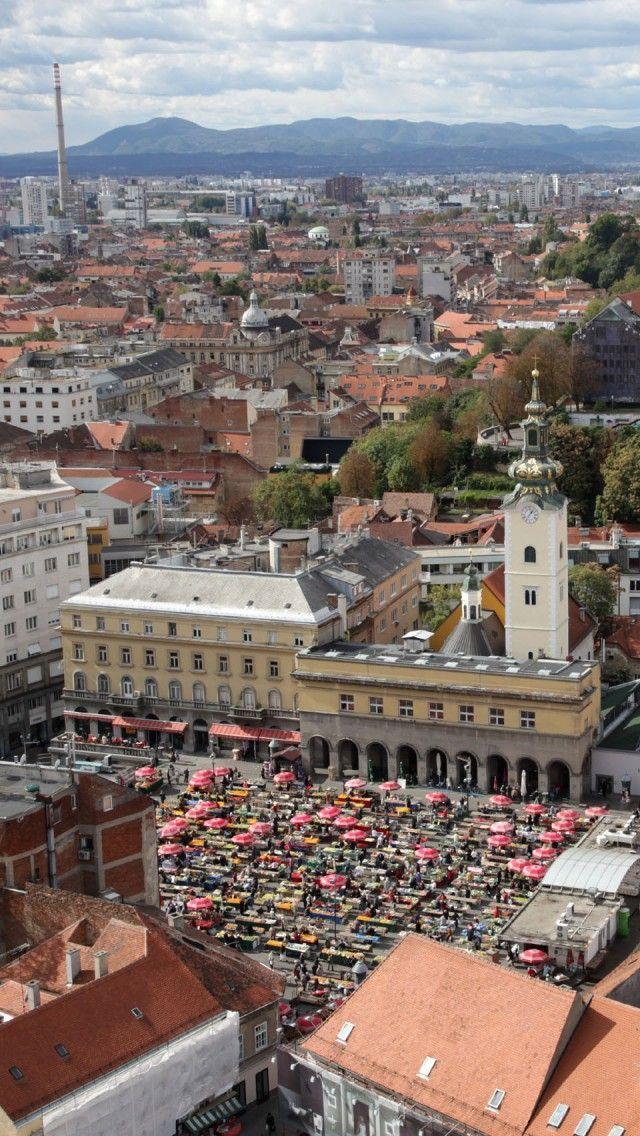 زفاف - Zagreb  Croatia