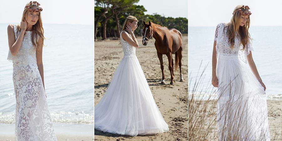Свадьба - Christos Costarellos wedding dresses