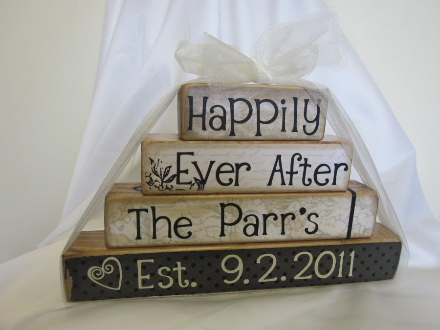 Personalized Wedding Gift Shower Gift Anniversary Gift Personalized