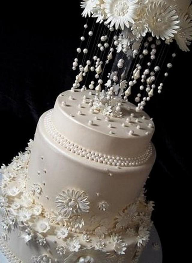Unique Anniversary Cake Design : Cake - UNIQUE WEDDING CAKES #2413397 - Weddbook