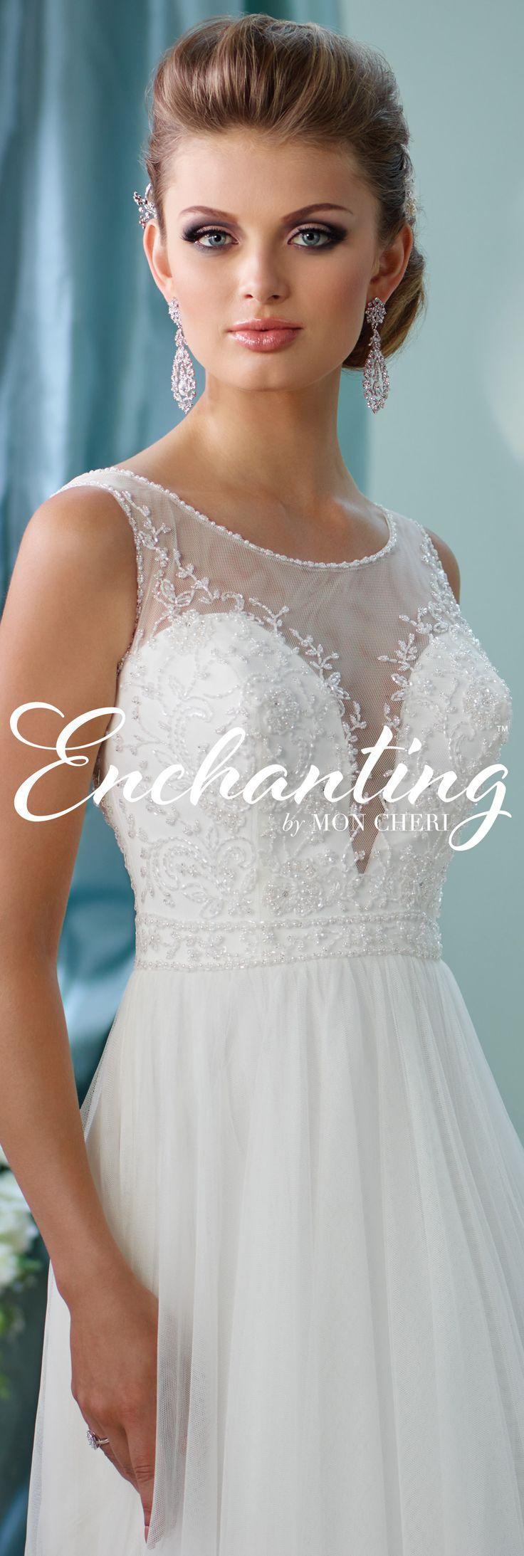 Свадьба - Enchanting By Mon Cheri
