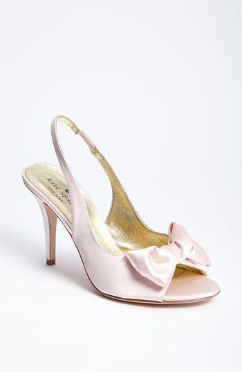 "Свадьба - Women's Kate Spade New York 'sarah' Pump, 3 1/2"" Heel"