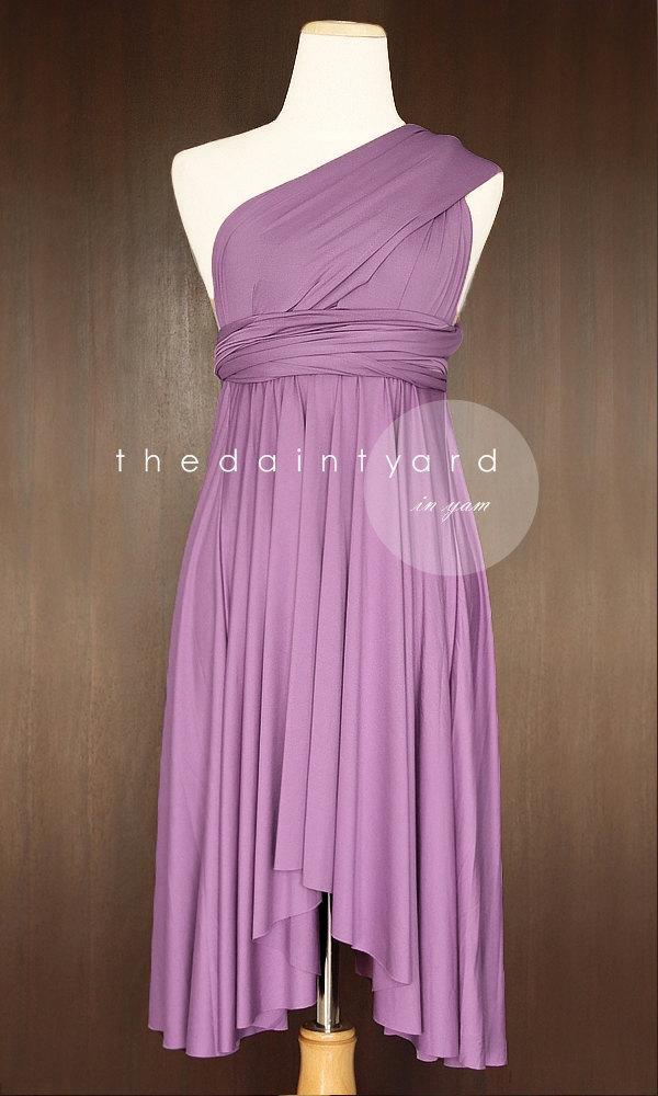 108f72c17c7 Yam Bridesmaid Dress Convertible Dress Infinity Dress Multiway Dress Wrap  Dress Twist Dress Wedding Dress Prom Dress Cocktail Dress